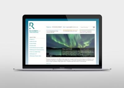 rickrbys-international-website