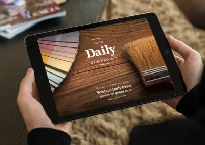 WDP-iPad